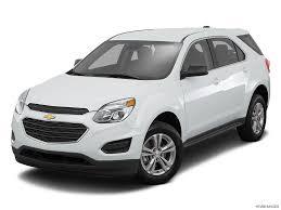 Chevrolet Equinox Expert Reviews