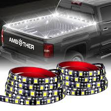 How To Mount Magnetic Light To Aluminum Truck Top 10 Best Led Truck Bed Lights In 2020 Ultimate Buyers