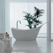 bathtub freestanding modern design love by novello