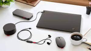Lenovo, dizüstü bilgisayarlar için kablosuz şarj cihazı tasarladı - SDN