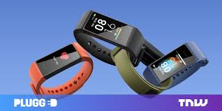<b>Xiaomi's</b> $22 <b>Redmi band</b> is a first step to fitness — literally