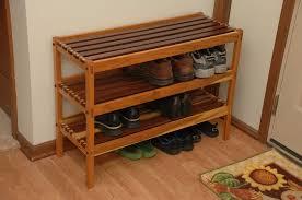 shoe rack plans enticing shoe rack plans