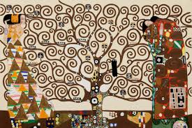 2018 the tree of life stoclet frieze gustav klimt art painting on canvas high quality hand painted from kixhome 103 12 dhgate com