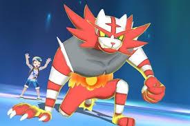 shiny incineroar pokemon sun moon | Pokemon incineroar, Pokemon, Anime  dragon ball super