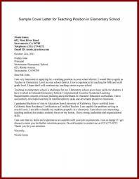 Bistrun Download Free Sample Cover Letter For Teacher Assistant