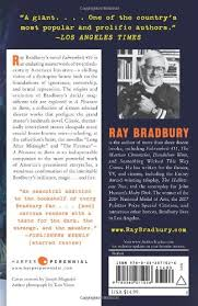 a plere to burn fahrenheit 451 stories ray bradbury 9780062071026 amazon books