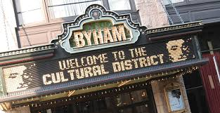 Byham Theater Theater Concert Hall In Pittsburgh