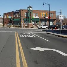 Traffic & Transportation Engineering in New Jersey | Langan
