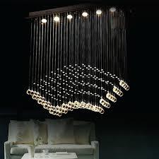 contemporary lighting chandelier large modern chandelier contemporary glass lighting chandeliers