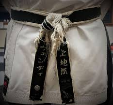 A Message to White Belts - A Guide to Travel Safety