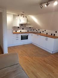 large 2 bedroom loft conversion woolstone road se23