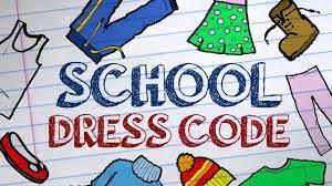 Southwest Middle School | Dress Code