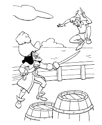 Peter Pan 1 Coloriage Peter Pan Coloriages Pour Enfants