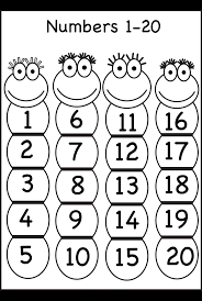 Numbers Lessons Tes Teach