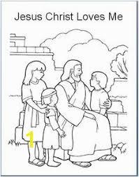 Jesus Loves Me Coloring Page Free Zabelyesayancom