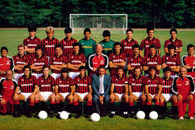 Coppa Italia 1984/85, Milan-Inter: rossoneri in finale