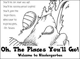 Small Picture Happy Birthday Dr Seuss Coloring Pages FunyColoring