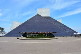 Rock and Roll Hall of Fame - Wikipedia
