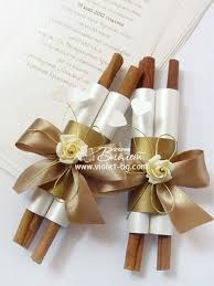 Scroll Wedding Invitations From Www Violet Weddinginvitations Com
