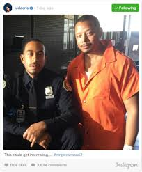 Image result for ludacris empire