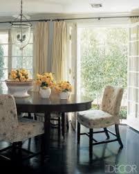 kristen panitch dining room robert kime s ardagh linen from hollyhock furniture slipcovers slipcovers
