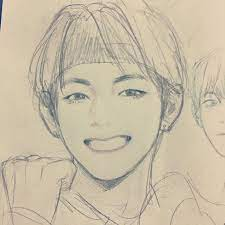 My guide to drawing bts fanart if you don t want to draw bts.jun 13, 2016 · r/deathstranding: Bts Easy Fan Art Shefalitayal