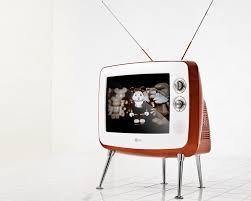 lg tv small. lg serie 1 retro classic tv: mildly-modernized lg tv small b