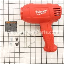 milwaukee 8975 6 parts list and diagram 731a handle service kit