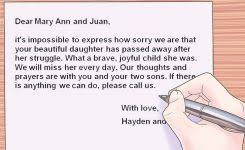 edit my paper editing and proofreading services available  how to write a sympathy card 10 steps pictures wikihow for