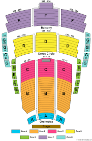 The Centre In Vancouver For Performing Arts Tickets The