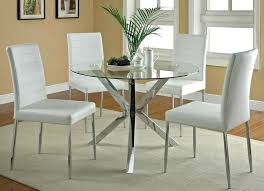 glass top kitchen table set small kitchen table ideas black dining table chairs white cabinets u