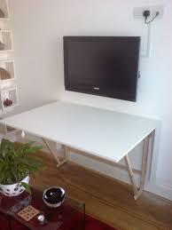 foldable office desk. Foldable Desk Home Design Elegant Office Table Fold Away Out
