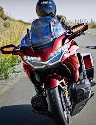 Honda Bigbike Goldwing