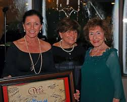 Myrna Gordon Skurnick was honored by The... - The Wick Theatre & Costume  Museum | Facebook