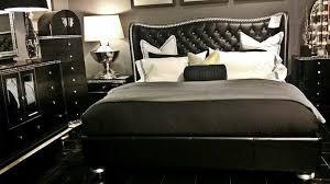 Hollywood Swank Bedroom Set
