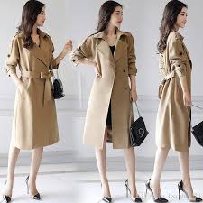 2018 fashion korean style women s winter women s trench coats women s bow outerwear elegant blends coats from lisa 520 50 26 dhgate com