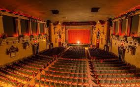 Skillful Moran Theatre Seating Chart Atlanta Symphony