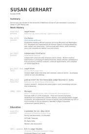 resume for law internship converza co