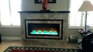 frame for fireplace large electric fireplace inserts adorable bi deep full frame electric fireplace large insert