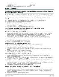 ... Resume Page 1 of 7; 2.