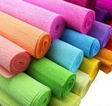 50 Cm 250 Cm Diy Handmade Paper 17gsm Tissue Paper Roll