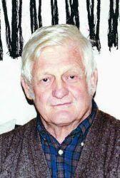 Historian: William Hinton