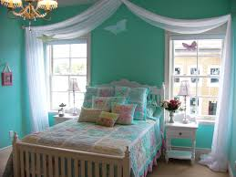 Paint Colours For Girls Bedroom Turquoise Wall Paint Color Bedroom Ideas Decorating Using