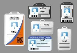 Id Card Templates Free Id Card Design Templates Free To Download