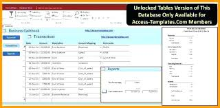 Ms Access Work Order Template Access Invoice Template Video And Movie Rentals System Management