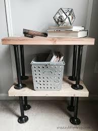 176 best DIY Industrial Furniture images on Pinterest Industrial