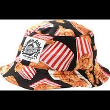 fried chicken bucket hat. Simple Fried In Fried Chicken Bucket Hat