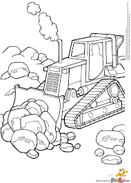 free construction coloring pages at printables glum me new