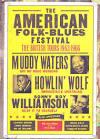 US Blues Tour 1963