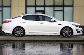 2015 Kia Optima: Used Car Review - Autotrader